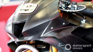 """Alvaro Bautista von der Honda Fireblade RR-R ernüchtert: """"Wir liegen zurück"""""""