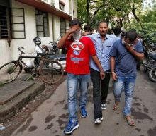 U.S. charges 61 over India-based impersonation scam
