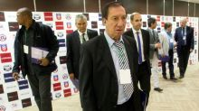 Argentina hero Bilardo in serious condition after brain surgery