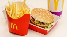 Top Research Reports for McDonald's, Enterprise Products & Charles Schwab