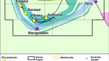 Sienna Receives Off-Road Application Approval from Seljord Municipality, Norway for Bleka Gold Project