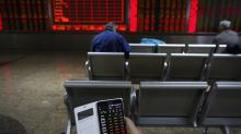 Asian shares decline on concerns over global, China slowdown