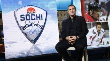 Alex Ovechkin on Pavel Datsyuk's Olympic future, pressure for gold
