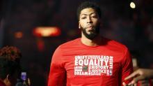 "Kobe on Kuzma, Ingram, Ball: ""Are the three of them better than Anthony Davis? No!"""