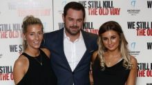 Danny Dyer Brands Twitter User A 'Busy B*****ks' For Hitting Out At His Daughter