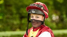 Durchbricht eine Frau den Derby-Fluch?