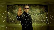 """Keanu Reeves asegura que el guion de Matrix 4 es """"muy ambicioso"""""""