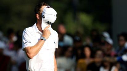 Title-hungry Thomas seizes one-stroke WGC Mexico lead