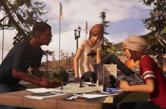 How the 38 Studios scandal shaped 'Life is Strange: Before the Storm'