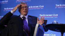 Bill Gates verrät seinen größten Fehler