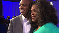 Oprah Breaks Down in Tears Reflecting Upon the March on Washington