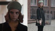 'Gambito de dama': los looks de Anya Taylor-Joy en la serie que podrías ponerte hoy