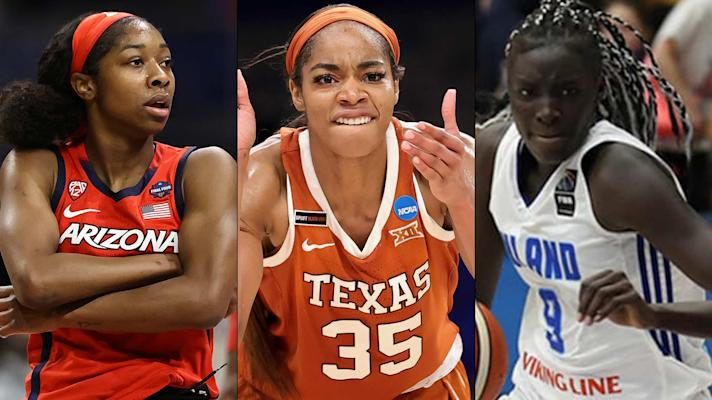 Top takeaways from 2021 WNBA Draft