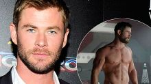 Chris Hemsworth is 'done' playing Thor
