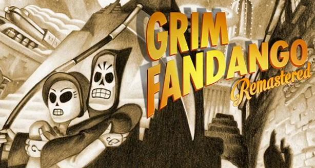 Grim Fandango Remastered lives again on January 27