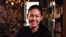 """INTERVIEW: Chef Johanne Siy of Lolla — """"The most underrated ingredient is intuition"""""""