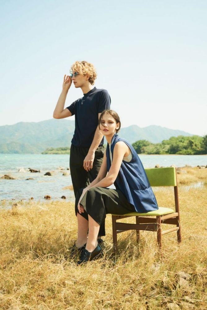 Grana Workwear 2017 Campaign
