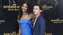 Zendaya Shuts Down Tom Holland Dating Rumors: 'He's Literally One of My Best Friends'