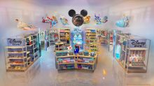 Target to add Disney shops inside dozens of its stores