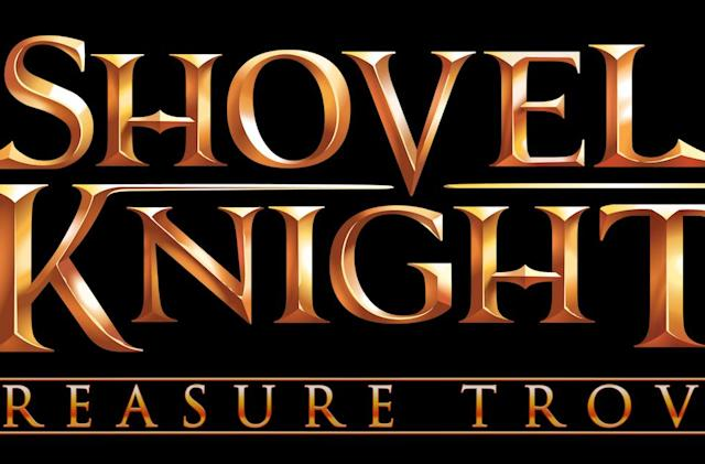 'Shovel Knight' is coming to the Nintendo Switch