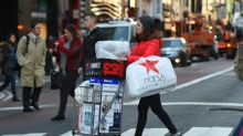 Black Friday sales kick off US shopping season