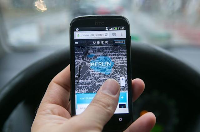 ​Uber shuts down in three German cities amid driver shortage