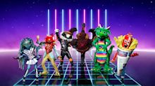 The Masked Singer unveils new cast of characters for series two