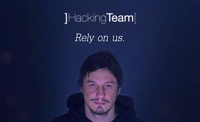 Malware hints that Hacking Team is back