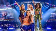 Spice Girls fazem 1º show da turnê com hits e sem Victoria Beckham