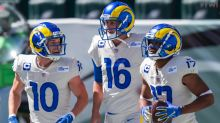 Week 6 fantasy football studs, duds and sleepers: Rams WRs are studs vs 49ers