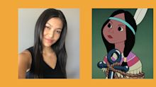 Indigenous actor Alyssa Wapanatâhk cast as Tiger Lily in live action 'Peter Pan'