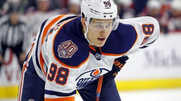 Puljujärvi hoping for top-6 role with a new NHL team