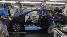 Toyota will use hydrogen burners to reduce factory emissions
