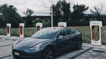 Tesla Paid Nearly $100M To Acquire Texas Gigafactory Land