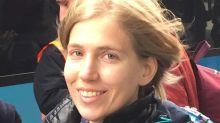 Amelie Sakkalis Identified As Belgian Hitchhiker Found Dead In B.C.