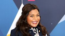 Mindy Kaling Receives the IMDb STARmeter Award at the 2019 Sundance Film Festival