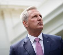 Kevin McCarthy claims nobody is 'questioning the legitimacy' of the election after Cheney ouster
