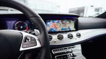 BlackBerry (BB) Stock Soars on AWS Deal for Smart Vehicle Data