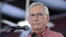 McConnell undergoes surgery to repair shoulder fracture