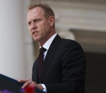 Patrick Shanahan: Trump's defence pick pulls out after family history of domestic violence surfaces