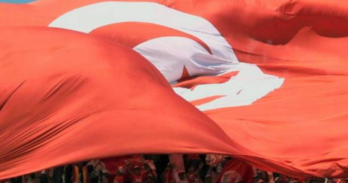 Foot - TUN - Heurts urbains entre supporters rivaux à Tunis, seize arrestations