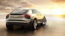 El nuevo logo de Kia se implantará a principios de 2021