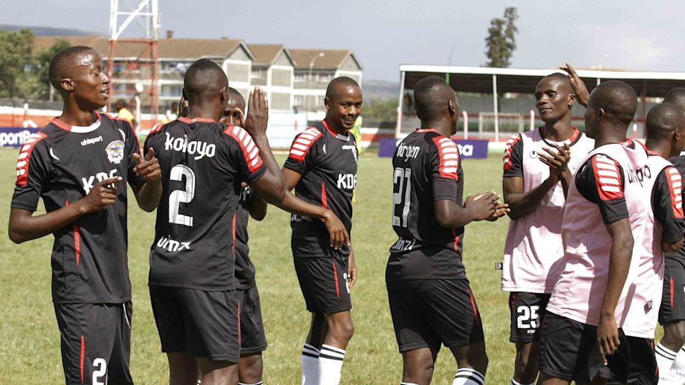 Sofapaka 0-1 Ulinzi Stars: Batoto ba Mungu gunned down