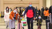 China teme mutação de novo vírus; 1º caso registrado nos EUA