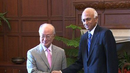 India an important part of IAEA: Director General Amano