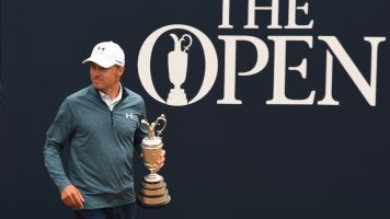 2018 British Open: Tee times, pairings and odds
