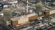 Safety concerns shut down parts of nuclear plants in NY, NJ