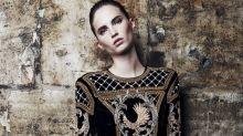 A Closer Look at Balmain for H&M