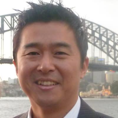 Tony Yoo