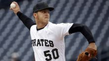 Taillon excited to reunite with Cole, push for playoffs